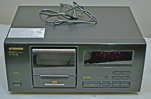 Pioneer PD-F506 25 Disc CD Player   Changer