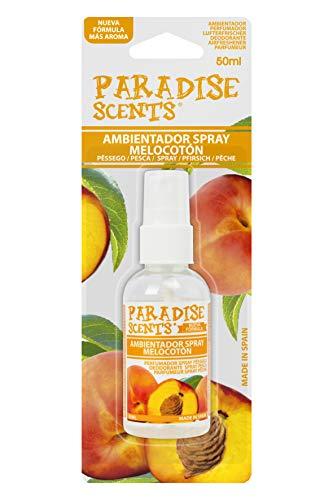 Paradise PER70013 Perfumador Spray Melocoton