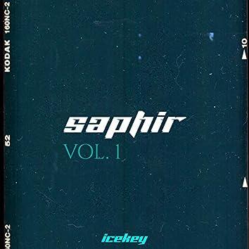 Saphir, Vol. 1