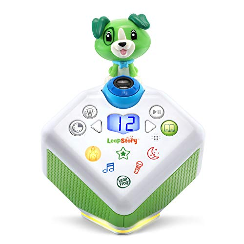 LeapFrog LeapStory Teller with Projector Now $24.99