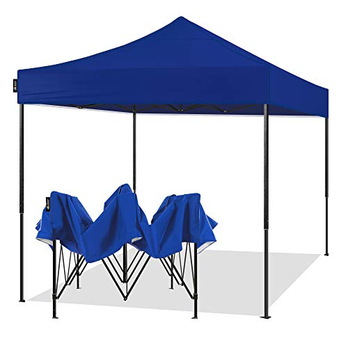 AMERICAN PHOENIX 10x10 Pop Up Canopy Tent Portable...