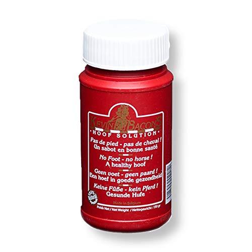 Kevin Bacon\'s 5055883245074 Kevin Bacon\'s Hoof Solution, 150ml - Antiseptische und adstringierende Wirkung trocknet von Fäulnis befallene oder Sensible Hornbereiche ab, reinigt und behandelt Diese.