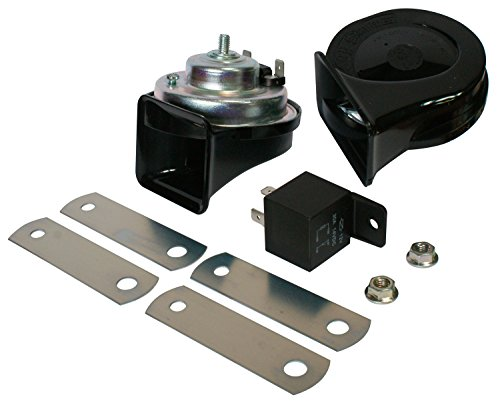 Cora 000121012 Trombe Elettromagnetiche per Auto