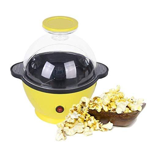 Purchase CHENJIU Popcorn Machine Household 220V Automatic Air Popcorn Machine DIY Popper Home Use Ch...
