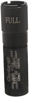 Carlsons 07117 Extended Super Steel Shot Range Fits Beretta Benelli Choke Tubes, 12 Gauge