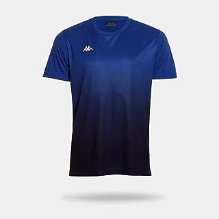 Camiseta Kappa Clair Azul Masculina