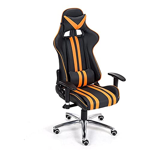 KMDJ Gaming Swivel Chair, High-end Business Chair, Home Office Chair, Ergonomic Design Lift Chair, Boss Chair, Conference Chair, Breathable Mesh