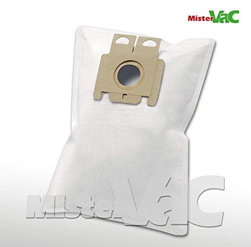 /20 Sacchetti per la Polvere 2 microfiltri Tipo K eVendix Sacchetto per aspirapolvere Adatto per Miele Swing H1 Ecoline /Simile alla Borsa Originale