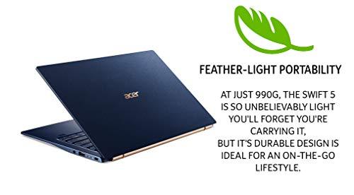 Comparison of Acer Swift 5 SF514-54T (NX.HHUEK.003) vs Acer Swift 3 Thin (NX.HSEAA.002)