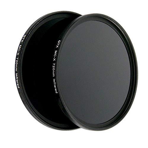 67mm X-Series IR720 IR 720nm Infrared Filter for Camera Lens Digital DSLR SLR