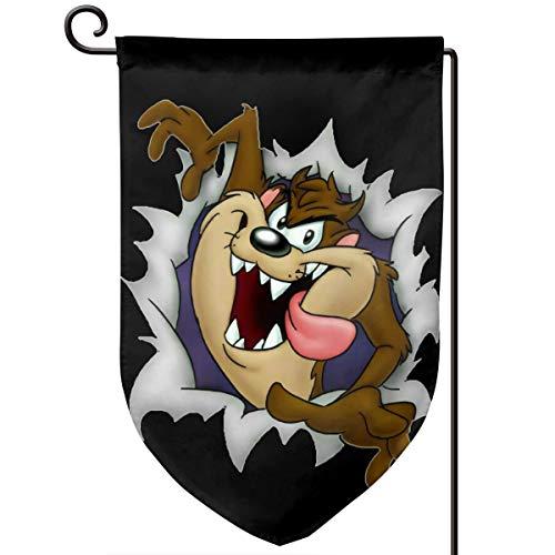 tasmanian devil flag - 7