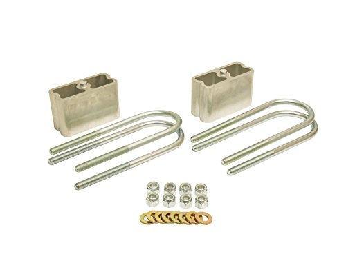 Belltech 6200 Lowering Block Kit