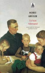 Un bon allemand de Horst Kruger