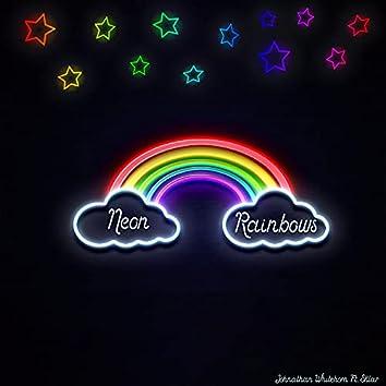 Neon Rainbows (feat. Sklar)