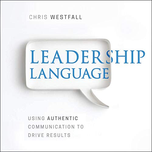 Leadership Language cover art