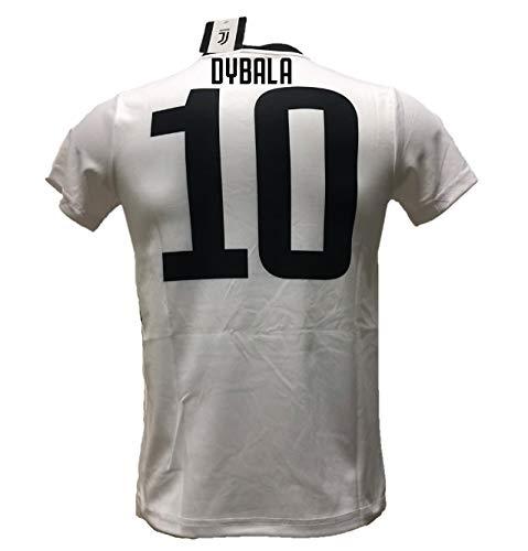 Maglia Juventus Home Dybala 2020/2021
