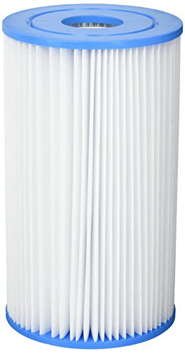 Filbur FC-3752 Antimicrobial Replacement Filter Cartridge for Intex 'B' Version 59901W Pool and Spa Filter