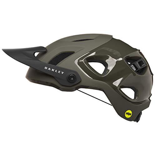Oakley DRT5 Helm grün/Oliv Kopfumfang L   56-60cm 2021 Fahrradhelm