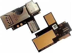 BisLinks for BlackBerry Curve 9360 Sim/Memory Card Reader Module Flex Membrane Replacement