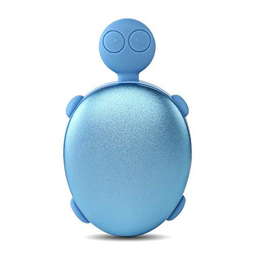 QJXSAN Réchauffeur de Charge créatif USB Mobile d'alimentation de Charge trésor Mini Portable Chaud bébé