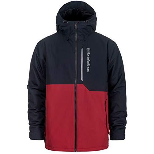 Horsefeathers Herren Snowboard Jacke Wright Jacket