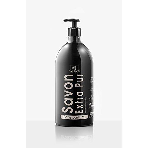 Naturado Savon liquide neutre 1 litre