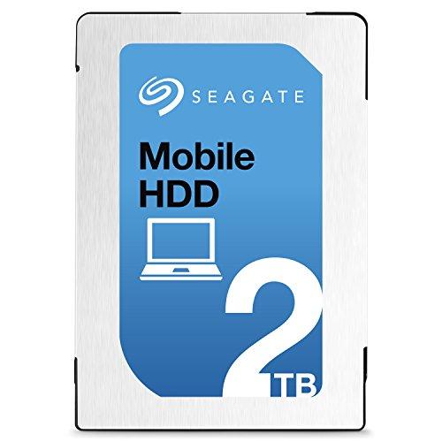 Seagate ST2000LM007 - ST2000LM007 2000GB SATA Interne Festplatte (ST2000LM007)