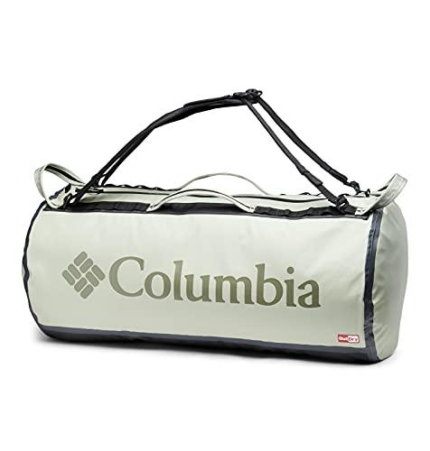 Columbia Outdry Ex 80L, Borsone da Viaggio Unisex-Adult, Safari, Black, O/S