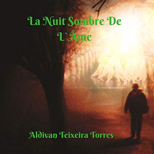 La nuit sombre de l'âme [The Dark Night of the Soul] audiobook cover art