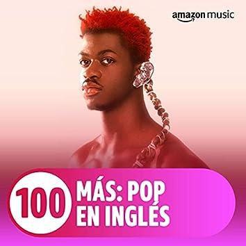 100 MÁS: Pop en Inglés