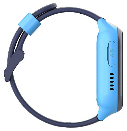 XPLORA 4 – Telefonuhr & Smartwatch für Kinder - 4