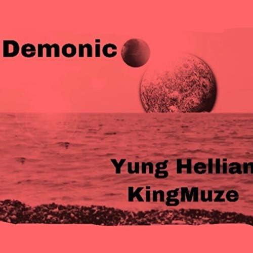 Yung Hellian & KingMuze