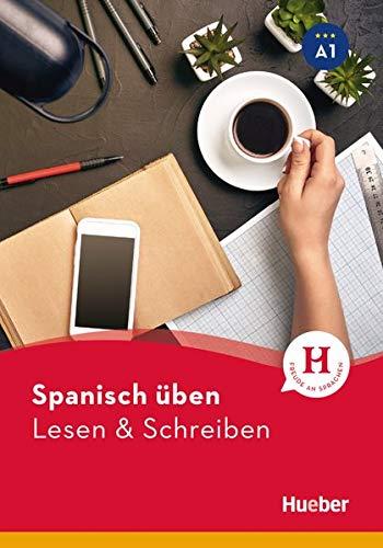 Spanisch üben – Lesen & Schreiben A1: Buch