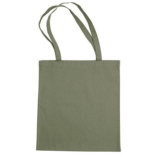 Bags By Jassz- Bolsa de mano/de la compra de algodón