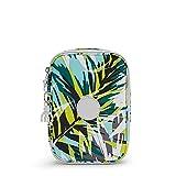 Kipling 100 Pens Printed Case Bright Palm