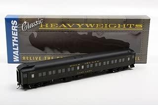 Walthers Classic Heavyweights HO Scale Rock Island Glen Lawn Pullman Heavyweight 6-3 (Plan #3523C) Car (932-10415)