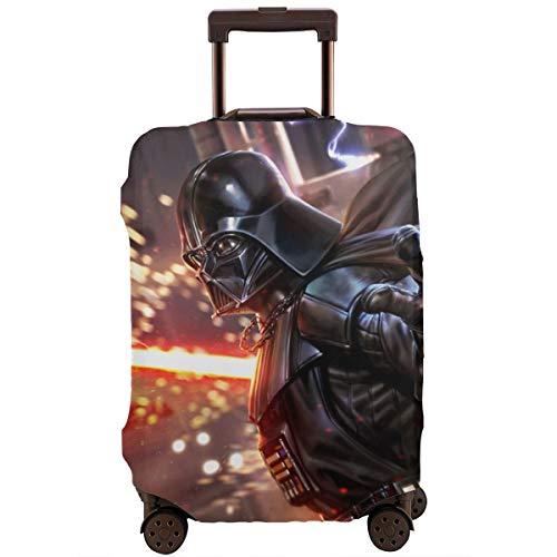 Funda para equipaje de viaje, diseño de Star Wars Darth Vader