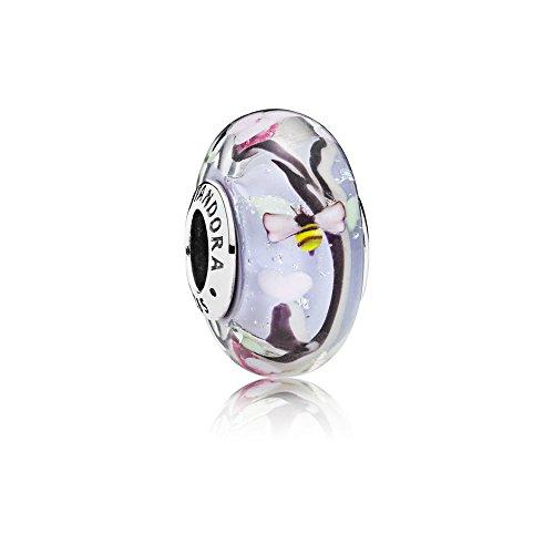 Pandora 797014 Bead Charm Donna, Argento