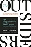 The Outsiders: Eight Unconventional CEOs and Their Radically Rational Blueprint for Success (English Edition)