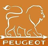Set Peugeot Paris Pfeffermühle und Salzmühle u-select schwarz 40 cm / weiß 30 cm - 2
