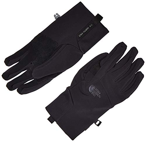 The North Face Apex Etip Gants Homme, TNF Black, FR : S (Taille Fabricant : S)