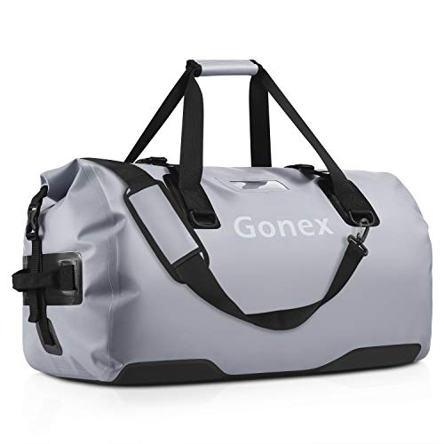 Gonex 80L Large Waterproof Duffle
