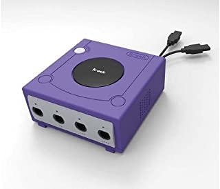 Gamecube Adapter GC Controller Adapter for Wii U & PC USB & Android