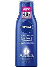 Nivea Body Milk Verzorgend, 250 ml