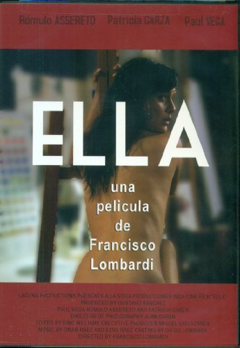 Ella (Her) by Romulo Assereto and Patricia Garza Paul Vega