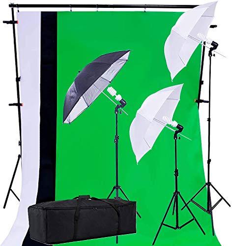 Equipo Iluminacion  marca PRO SYSTEM AUDIOTEK