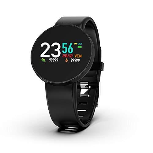 GUOJIAYI Smartwatch, wasserdicht, Schrittzähler, Smart-Armband