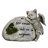 Trauer-Shop Grabstein für Katzen