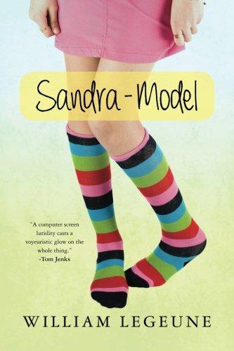 Book: Sandra-Model - An American Romance by William Legeune