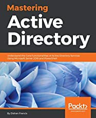Image of Mastering Active. Brand catalog list of Packt Publishing.